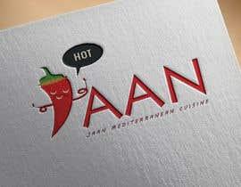 #30 untuk Design a Logo for Jaan Restaurant oleh zunayedislam