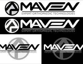 KryloZA tarafından Design a Logo for Maven için no 8
