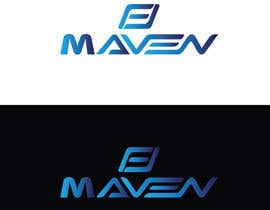 #24 cho Design a Logo for Maven bởi IllusionG