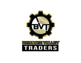 #53 untuk Design a Logo for Brisbane Valley Traders oleh Watfa3D
