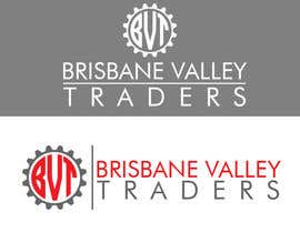 #40 cho Design a Logo for Brisbane Valley Traders bởi marjanikus82