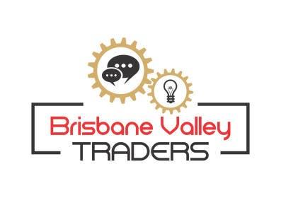 BDamian tarafından Design a Logo for Brisbane Valley Traders için no 54