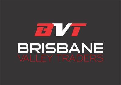 BDamian tarafından Design a Logo for Brisbane Valley Traders için no 69