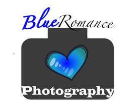 Nro 15 kilpailuun Design a Logo for Blue Romance Photography käyttäjältä SarahShay