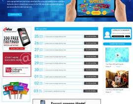 #8 for wordpress site design af webidea12