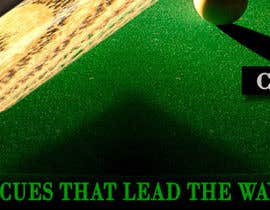 #30 for Design a Banner for Snooker Website af deeadum
