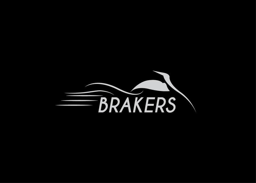 Contest Entry #                                        46                                      for                                         Design a Logo for Motorcycle Brake/Turn Lights Company