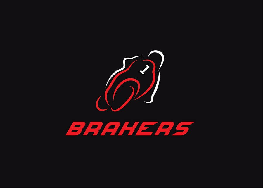 Contest Entry #                                        105                                      for                                         Design a Logo for Motorcycle Brake/Turn Lights Company