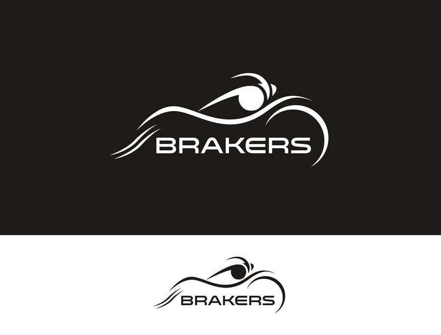 Contest Entry #                                        70                                      for                                         Design a Logo for Motorcycle Brake/Turn Lights Company