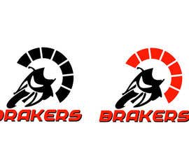 #112 untuk Design a Logo for Motorcycle Brake/Turn Lights Company oleh nat385