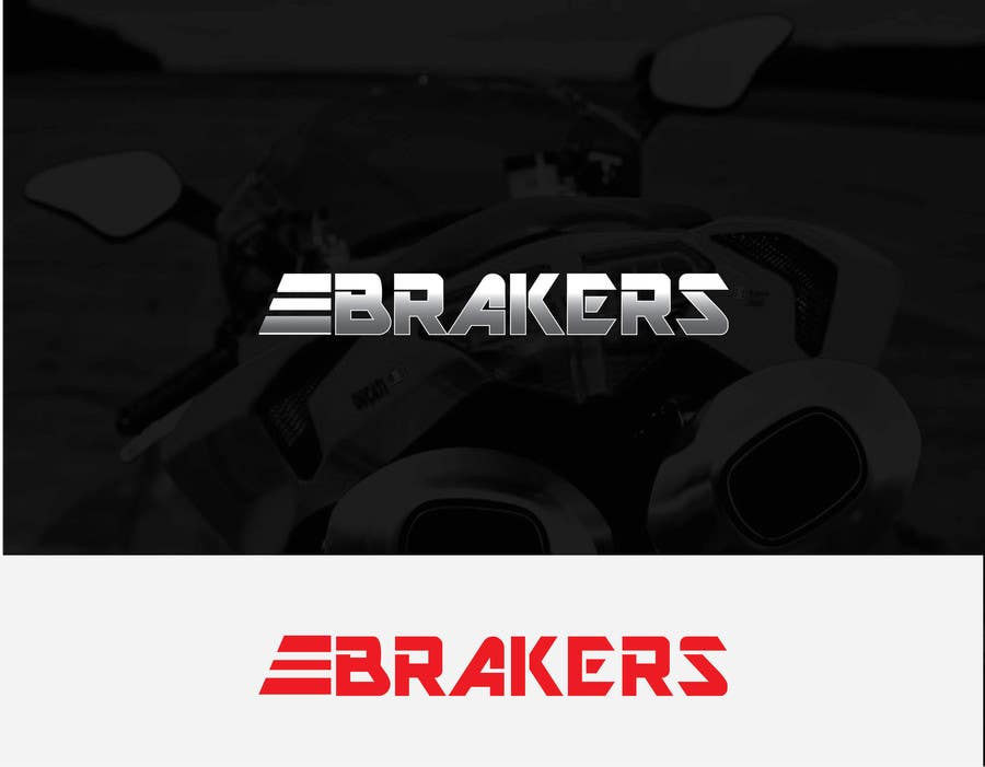 Contest Entry #                                        65                                      for                                         Design a Logo for Motorcycle Brake/Turn Lights Company