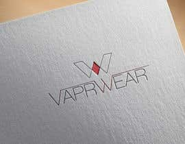 reazapple tarafından Design a Logo for apparel and vaporizer company için no 234