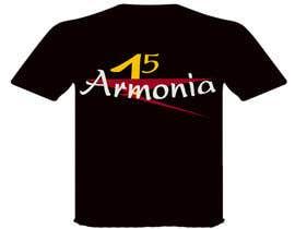 #26 untuk Design a T-Shirt for A music group. oleh gopalnitin