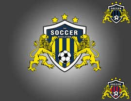 #14 cho Design a Logo for Soccer Training Center bởi tramezzani
