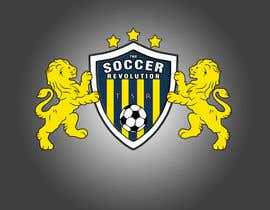 tramezzani tarafından Design a Logo for Soccer Training Center için no 27