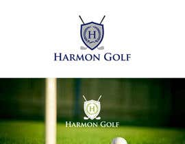 ks4kapilsharma tarafından Design a Logo for Harmon Golf için no 178