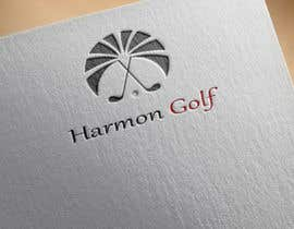 #185 for Design a Logo for Harmon Golf af Junaidy88