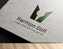 #148 for Design a Logo for Harmon Golf af rashedhannan