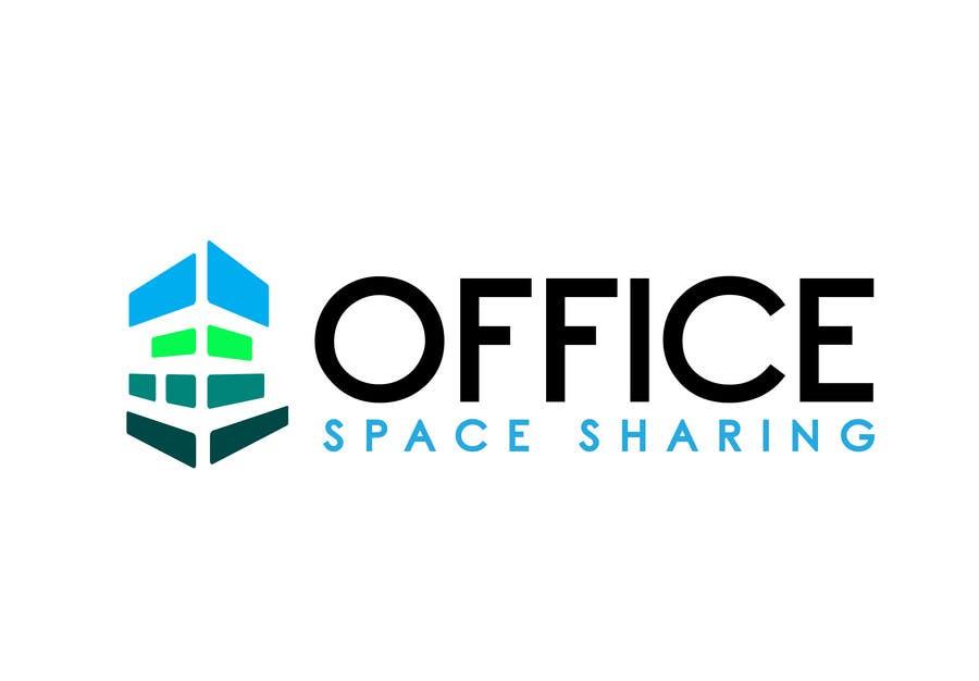 Penyertaan Peraduan #28 untuk Design a Logo for Office Space Sharing -- 2