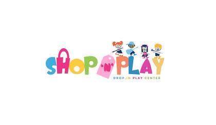 #159 untuk Design a Logo for Shop N Play oleh patelrajan2219