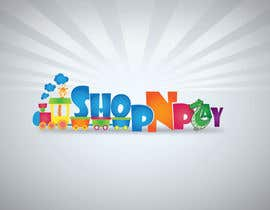 #166 for Design a Logo for Shop N Play af NesmaHegazi