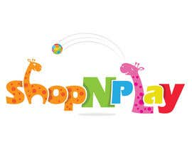 #120 for Design a Logo for Shop N Play af AWAIS0