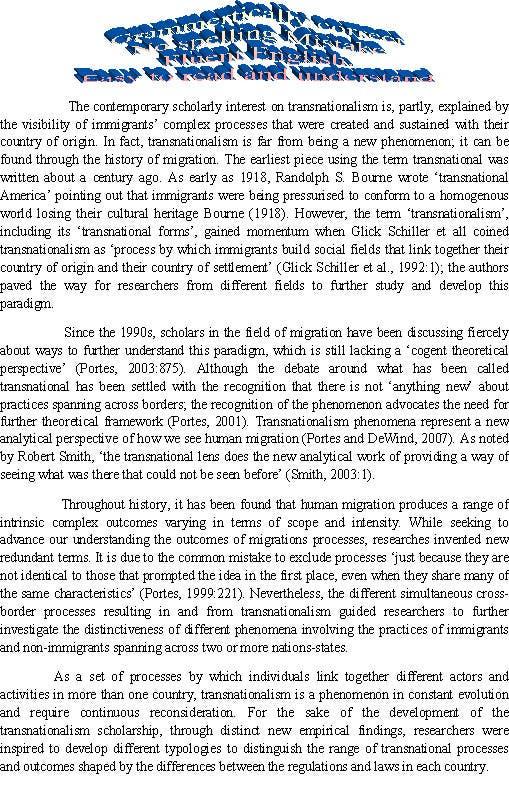 Konkurrenceindlæg #14 for Sociology work
