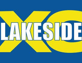 #6 for Design a Logo for Lakeside Rams Cross Country by SavannaW