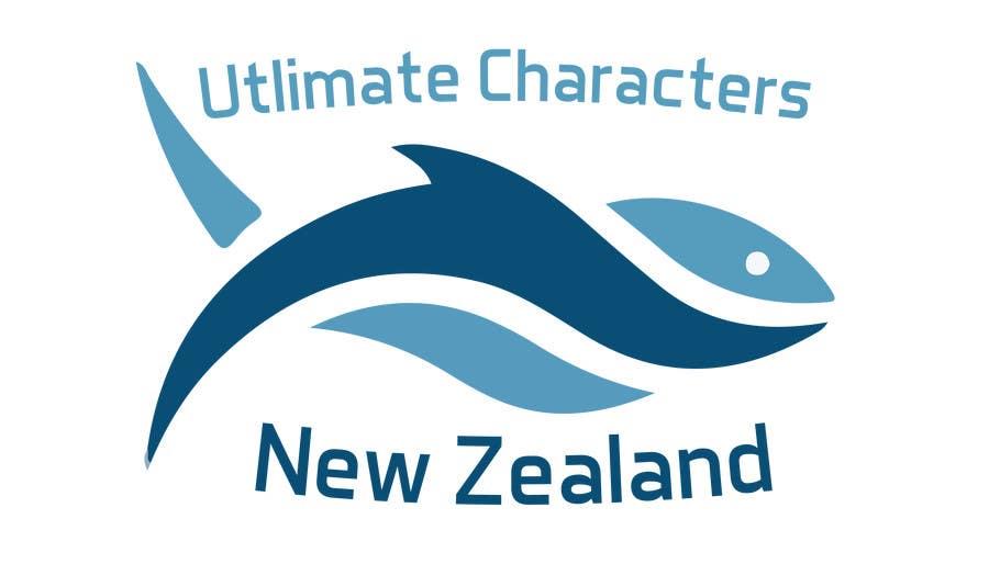Bài tham dự cuộc thi #6 cho Design a Logo for a Fishing Company