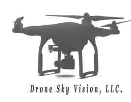#7 untuk Design a Logo DJI Phantom 3 Drone quadcopter oleh mfa324725