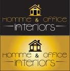 Contest Entry #144 for Design a Logo for Our Interior Deign Company