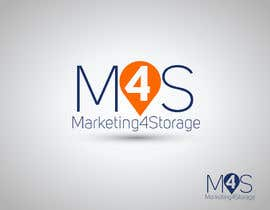 #173 for Logo Creation for Storage Marketing Website af jaiko