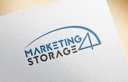 Nro 23 kilpailuun Logo Creation for Storage Marketing Website käyttäjältä javedg