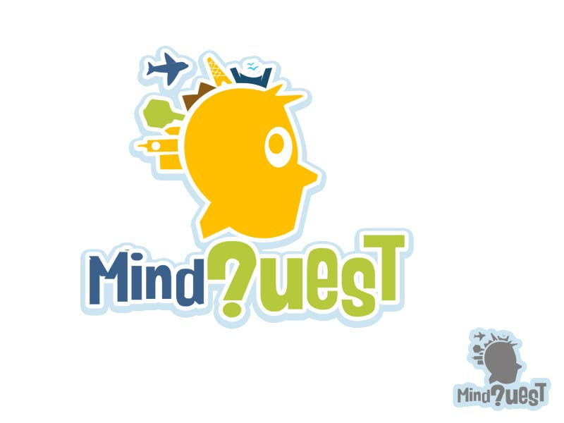 Конкурсная заявка №89 для Logo Design for Online Educational Game Platform