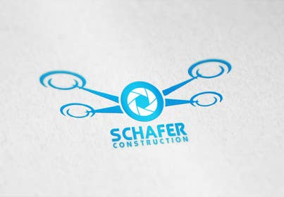 #14 untuk Design a Logo for New Drone photography/ Construction company oleh dranerswag