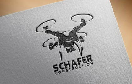 #15 untuk Design a Logo for New Drone photography/ Construction company oleh dranerswag