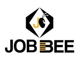 #34 for Design a Logo for JobBee af katoubeaudoin