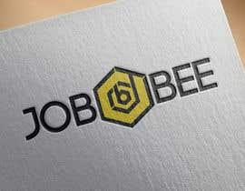 #9 for Design a Logo for JobBee af hernan2905