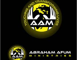 #2 for Design a Logo for Abraham Afum Ministries af irfanrashid123