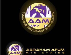 #4 for Design a Logo for Abraham Afum Ministries af irfanrashid123