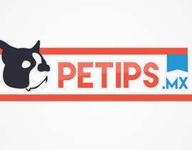 #106 for Diseñar un logotipo for Petips by nicogdart