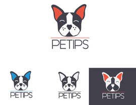 #6 for Diseñar un logotipo for Petips by berryk