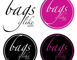 #24 para Design a Logo for an Online Bag Store por jeimarcelino