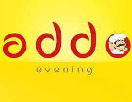 yazoooda tarafından Design a Logo for Addo Evening için no 13