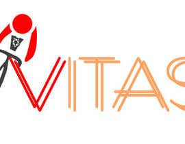 #9 for CONTEST LOGO VITAS by meghaj88