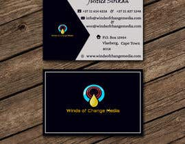 #11 cho Design a letterhead and business cards for a events company bởi manishkv1