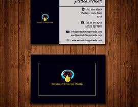 #12 cho Design a letterhead and business cards for a events company bởi manishkv1