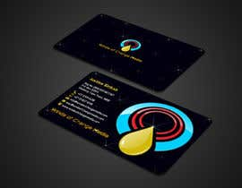 #9 cho Design a letterhead and business cards for a events company bởi einsanimation