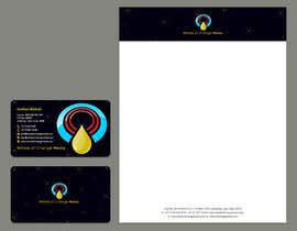 #15 cho Design a letterhead and business cards for a events company bởi einsanimation