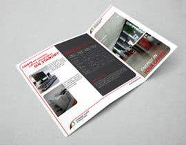 #7 untuk Design 3 Brochures for Health and Safety Campign oleh todtodoroff